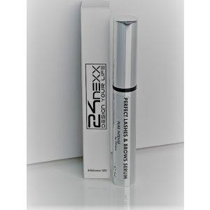 Eyelashes & Eyebrow Serum Wimpern- und Augenbrauen Serum