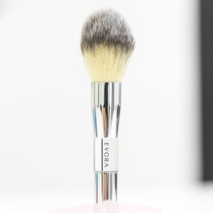 Puder Pinsel VEGAN metalic brush