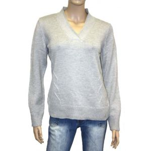 Betty Barclay Damen V-Pullover 1/1 Arm 0226/0102