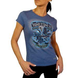 De Puta Madre Damen T-Shirt, 1/2 Arm, SU03