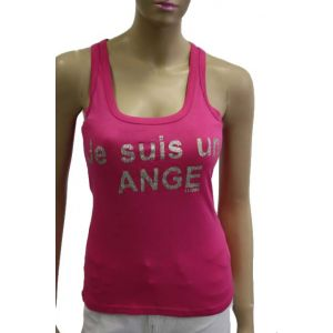 Fashion Girl Tank-Top ANGE