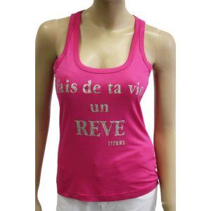 Fashion Girl Tank-Top REVE
