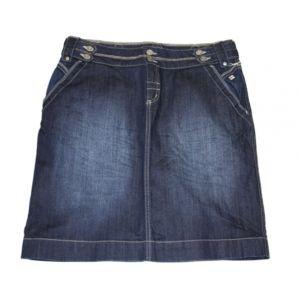 GREYSTONE Damen Jeans Rock 90000164