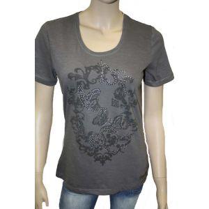 GREYSTONE Damen T-Shirt « Arm 90000332