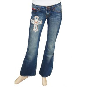 Miss Seven Jeans 042
