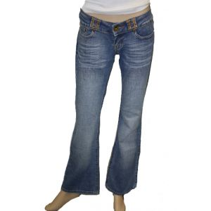 Miss Seven Jeans 26-2
