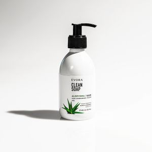 ALOEVORA Clean Soap 250ml 40% Aloe Vera