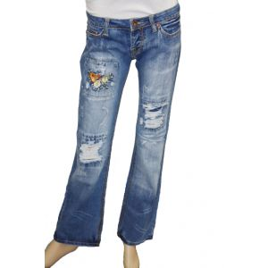 Miss Seven Jeans 004A