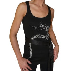 NICE CONNECTION Damen Longshirt,