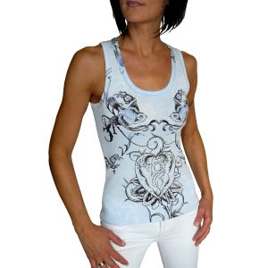 NICE CONNECTION Damen Tank-Top, s109-102240