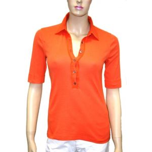 Nice Connection Damen Polo-Shirt 1/2 Arm,S211-204306