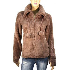 Sublevel Damen Fleecejacke D2004N00137C