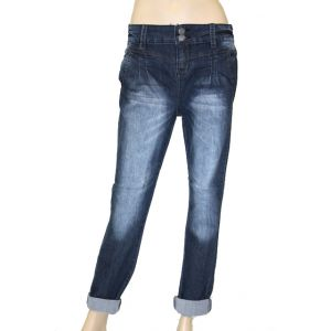 Fresh Made  Jeans-Chino D8592E6464AD02