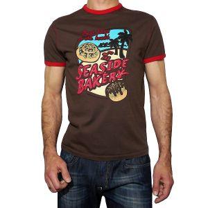 Singly Herren 1/2 Arm T-Shirt, Rundhals 07EL01213 Style SA03
