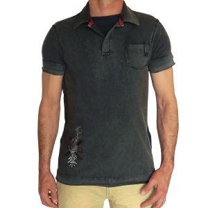 Singly Herren Poloshirt 1/2 Arm 07EL01200 SU13