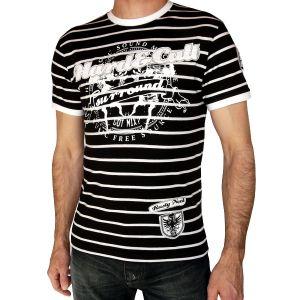 Rusty Neal Herren T-Shirt, Kurzarm 451