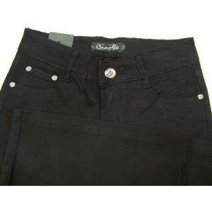 Camille Damen-Baumwoll-Jeans,0033