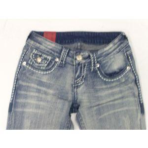 Bisou Damen-Jeans,P081282