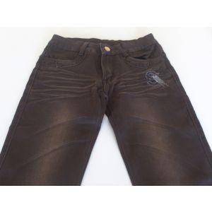 QYF Damen Jeans ,001