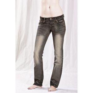 TRB Jeans Silverline ANKA Straight 102