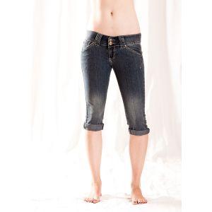 TRB Jeans Blackline AVA 3/4 102
