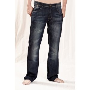TRB Herrenjeans Blackline CLINTON 101