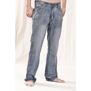 TRB Herrenjeans Silverline CLINTON 103