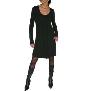 Verve Revolt Kleid, Langarm Siena