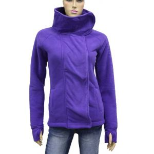 Eight2nine Damen Fleecejacke D6807N0628AEN