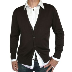 Tom Tailor Herren Strickjacke 3011051.00.10
