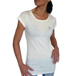 Tom Tailor Damen T-Shirt 1/4 Arm