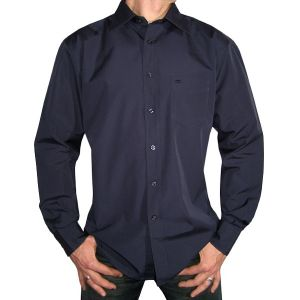 Tom Tailor Herren Hemd Langarm