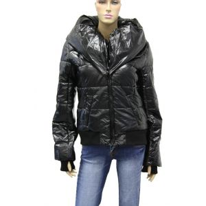Sublevel Damen Steppjacke D5220F45430A
