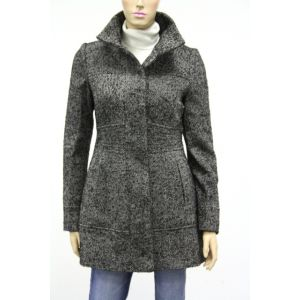Sublevel Damen Kurzmantel D6094N4670A