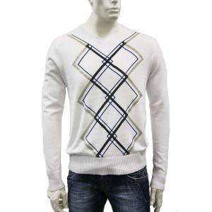 Urban Surface Herren V-Ausschnitt Pullover  H9600A90028A