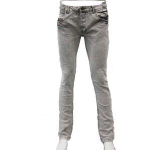 98-86 Herren Jeans Desroyed-Look H8639F6145G12