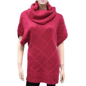 Fresh Made Damen Long-Pullover D9002A9343