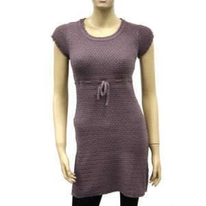 Sublevel Damen Strickkleid D9003A9423
