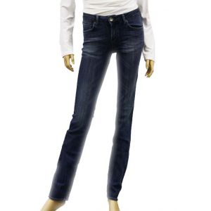 Nvy Denim Jeans Ava Slim