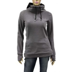 Sublevel Damen Fleece-Pullover D1400A00248A