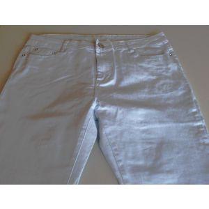 Missone Damen 5-Pocket Jeans, 679 B
