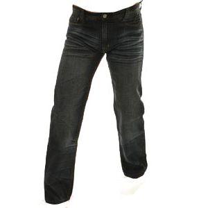 Vavell Herren Jeans ZM-036