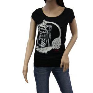 Sublevel Damen T-Shirt D1500A1310