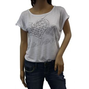 Sublevel Damen T-Shirt D1606D00047
