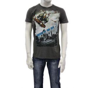 98-86 Herren T-Shirt « Arm H1203W2201