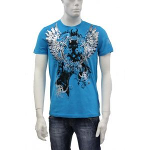 Sublevel Herren T-Shirt « Arm H1515W2001