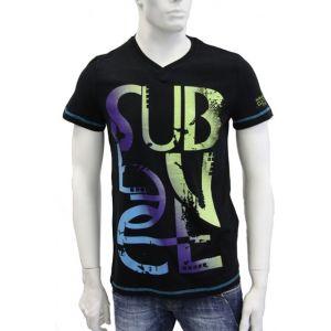 Sublevel Herren T-Shirt « Arm H1515D2002