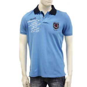 D&H Herren Poloshirt 1/2 Arm 61319