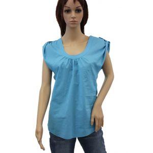 Fresh Made Damen Bluse D7016N10141A