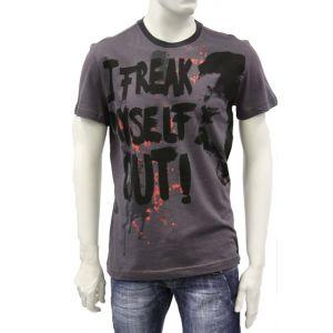 Sublevel Herren T-Shirt H1510A20000E
